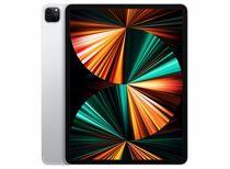 """Apple iPad Pro 12.9""""(2021) wifi + 5G 256GB (Zilver)"""