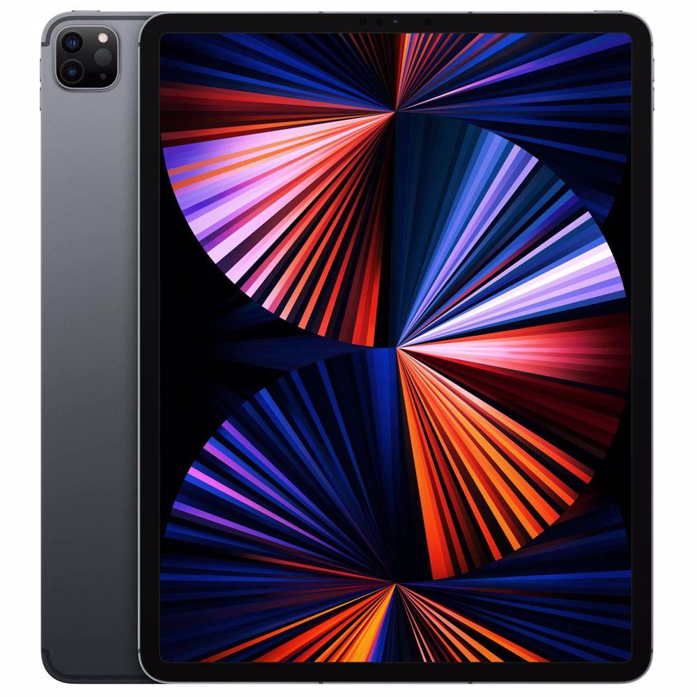 """Apple iPad Pro 12.9""""(2021) Wi-Fi + 5G 512GB (Space Gray)"""