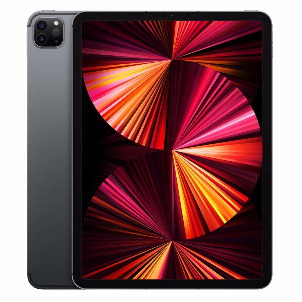 """Apple iPad Pro 11""""(2021) Wi-Fi + 5G 128GB (Space Gray)"""