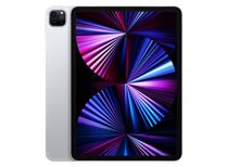 """Apple iPad Pro 11""""(2021) wifi + 5G 256GB (Zilver)"""