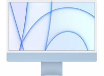 "Apple iMac Retina 4.5K 24"" (2021) 8GB/256GB 4-port (Blauw)"