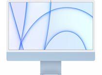 "Apple iMac Retina 4.5K 24"" (2021) 8GB/512GB 4-port (Blauw)"