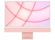 "Apple iMac Retina 4.5K 24"" (2021) 8GB/256GB 4-port (Roze)"