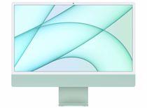 "Apple iMac Retina 4.5K 24"" (2021) 8GB/256GB 2-port (Groen)"
