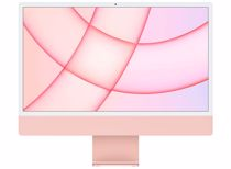 """Apple iMac Retina 4.5K 24"""" (2021) 8GB/256GB 2-port (Roze)"""