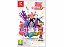 Just Dance 2019 (Code in a Box) Switch