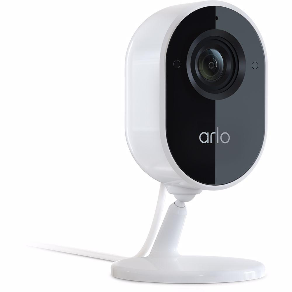 Arlo IP-beveiligingscamera Essential Indoor Camera (Wit)