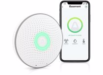 Airthings  air quality monitor Wave