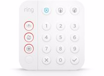 Ring Alarm Keypad 2e generatie