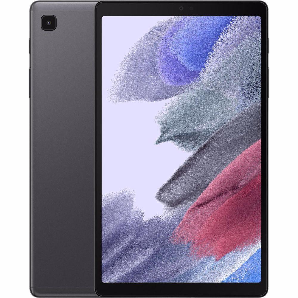 Samsung tablet Galaxy Tab A7 Lite WiFi + 4G 32GB (Zwart)