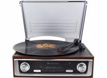 Soundmaster platenspeler PL196H