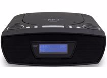 Soundmaster wekkerradio URD480SW