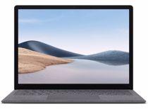 Microsoft laptop Surface 4 13 inch i5 8GB 512GB (Platina)