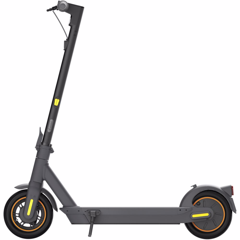 Ninebot by Segway elektrische step KickScooter MAX G30E II