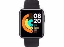 Xiaomi smartwatch Mi Watch Lite (Zwart)