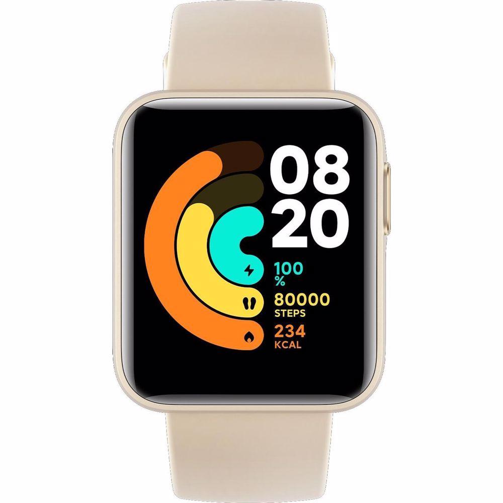 Xiaomi smartwatch Mi Watch Lite (Ivoor)