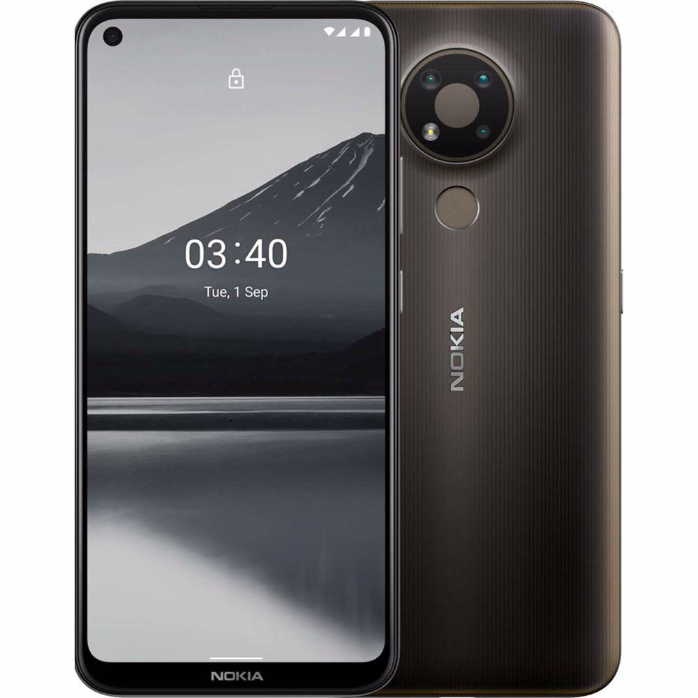 Nokia smartphone 3.4 inclusief Lyca SIM kaart