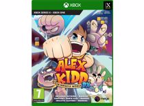 Alex Kidd in Miracle World DX (Xbox One/Series X)