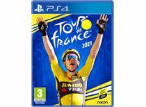 Tour de France 2021 (PS4)