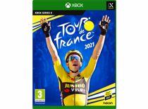 Tour de France 2021 (Xbox S|X)