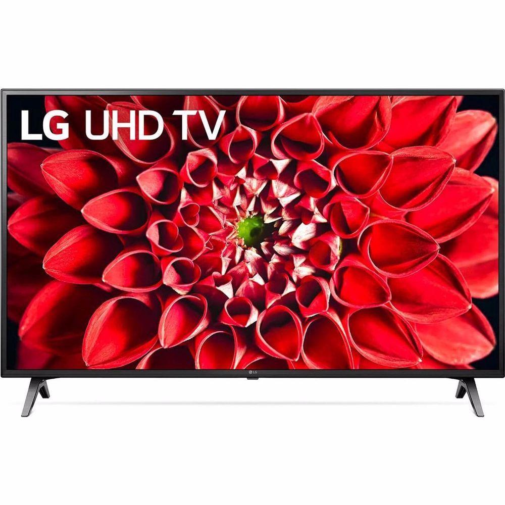 LG 4K Ultra HD TV 60UN71006LB