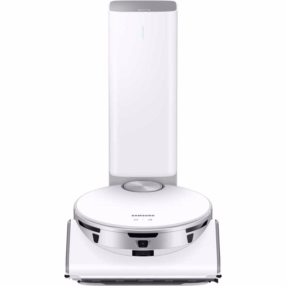 Samsung robotstofzuiger Jet Bot AI+ VR50T95735W