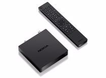 Nokia free-to-air Terrestrial Receiver 6000
