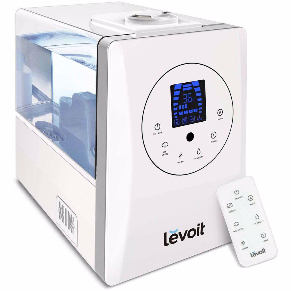 Levoit luchtbevochtiger LV600HH Hybrid Ultrasonic