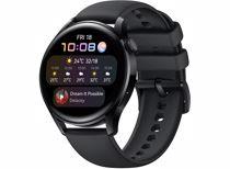 Huawei smartwatch Watch 3 (Zwart)