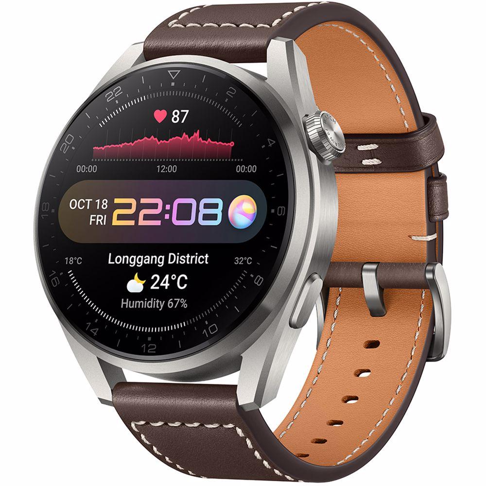 Huawei smartwatch Watch 3 Pro (Bruin)