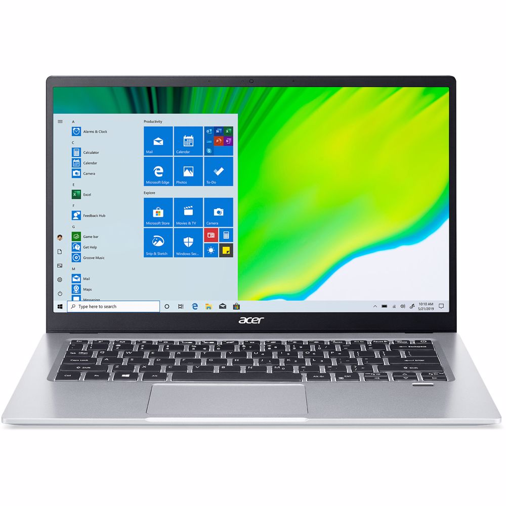 Acer laptop Swift 1 SF114-34-C1PX