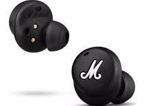 Marshall in-ear draadloze oortjes Mode II (Zwart)