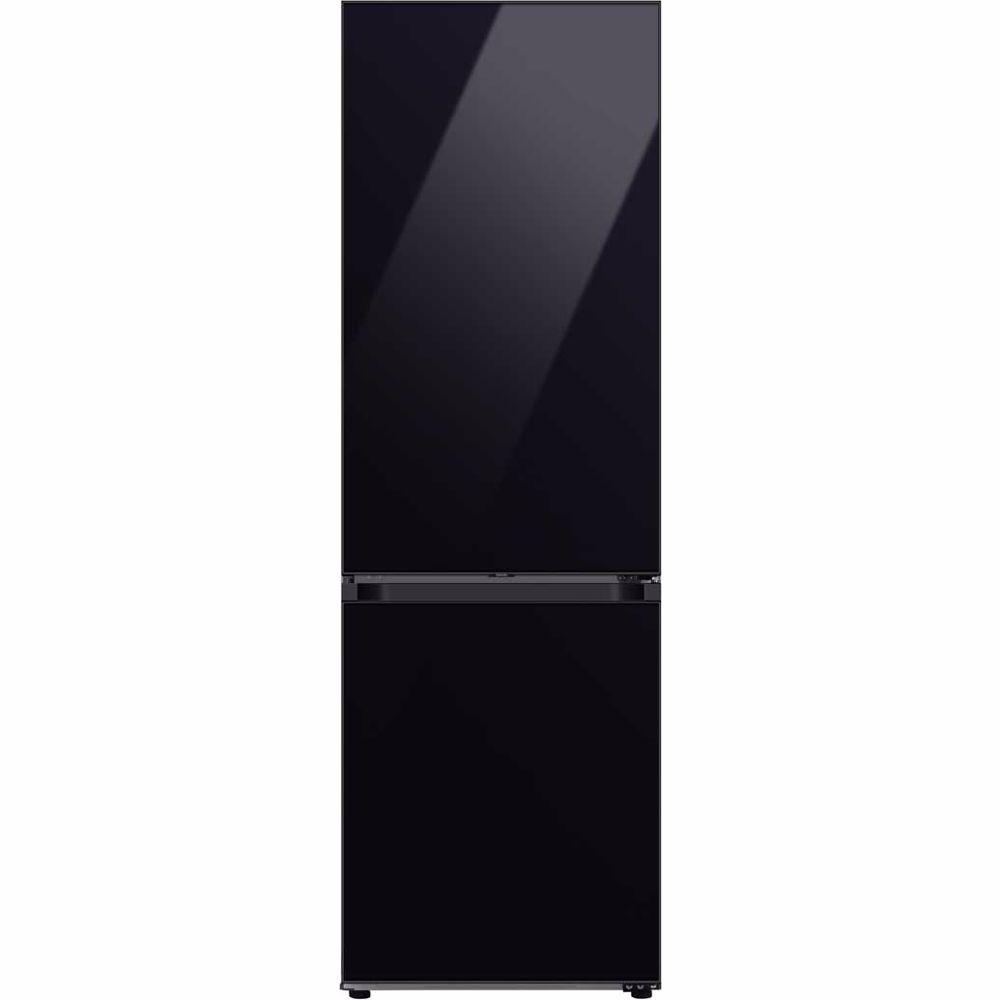 Samsung Bespoke koelvriescombinatie RB34A7B5D22 (Clean Black)