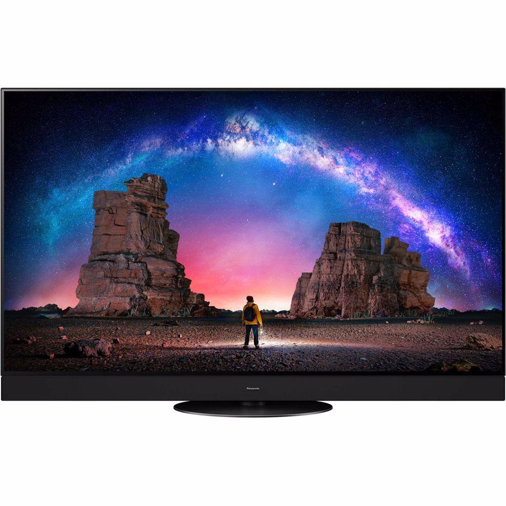 Panasonic OLED 4K Ultra HD TV TX-55JZW2004