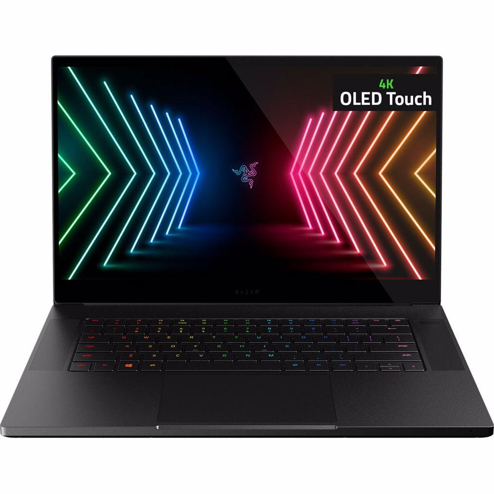 Razer gaming laptop Blade 15 Advanced UHD-3080 RZ09-0409CE53R3E1