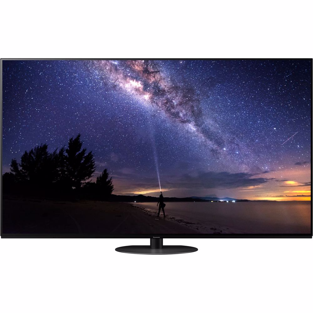 Panasonic OLED Ultra HD 4K TV TX-65JZW1004