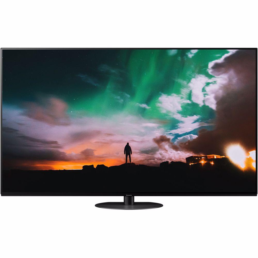 Panasonic OLED 4K Ultra HD TV TX-65JZW984