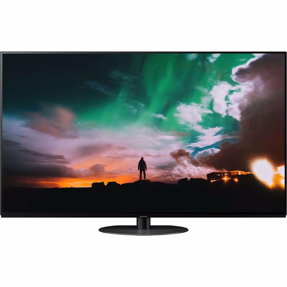 Panasonic OLED 4K TV TX-55JZW984