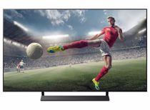 Panasonic LED 4K TV TX-50JXW854