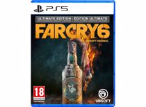 Far Cry 6 Ultimate Editie PS5