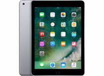Renewd Apple iPad 5 (2017) 32 GB wifi (Grijs)