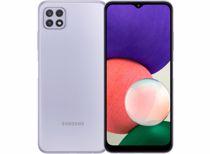 Samsung Galaxy A22 5G 64GB (Paars)
