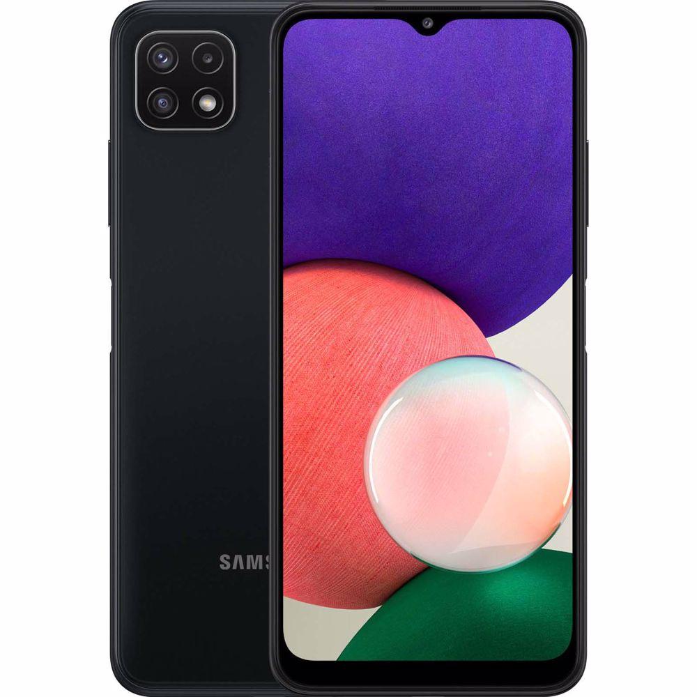 Samsung Galaxy A22 5G 64GB (Grijs)