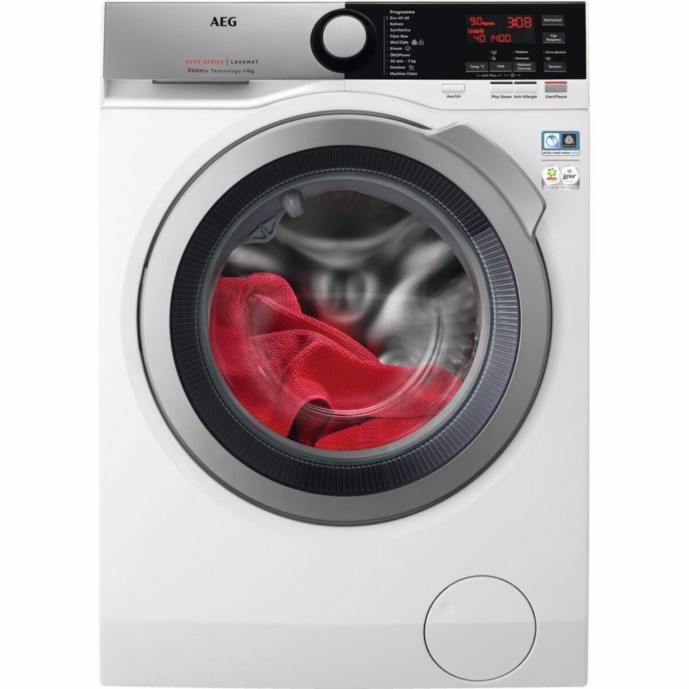 AEG wasmachine L8FENS96 Outlet