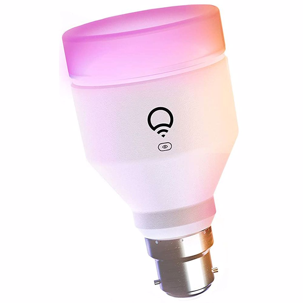 LIFX slimme verlichting Nightvision A60 E27 Colour