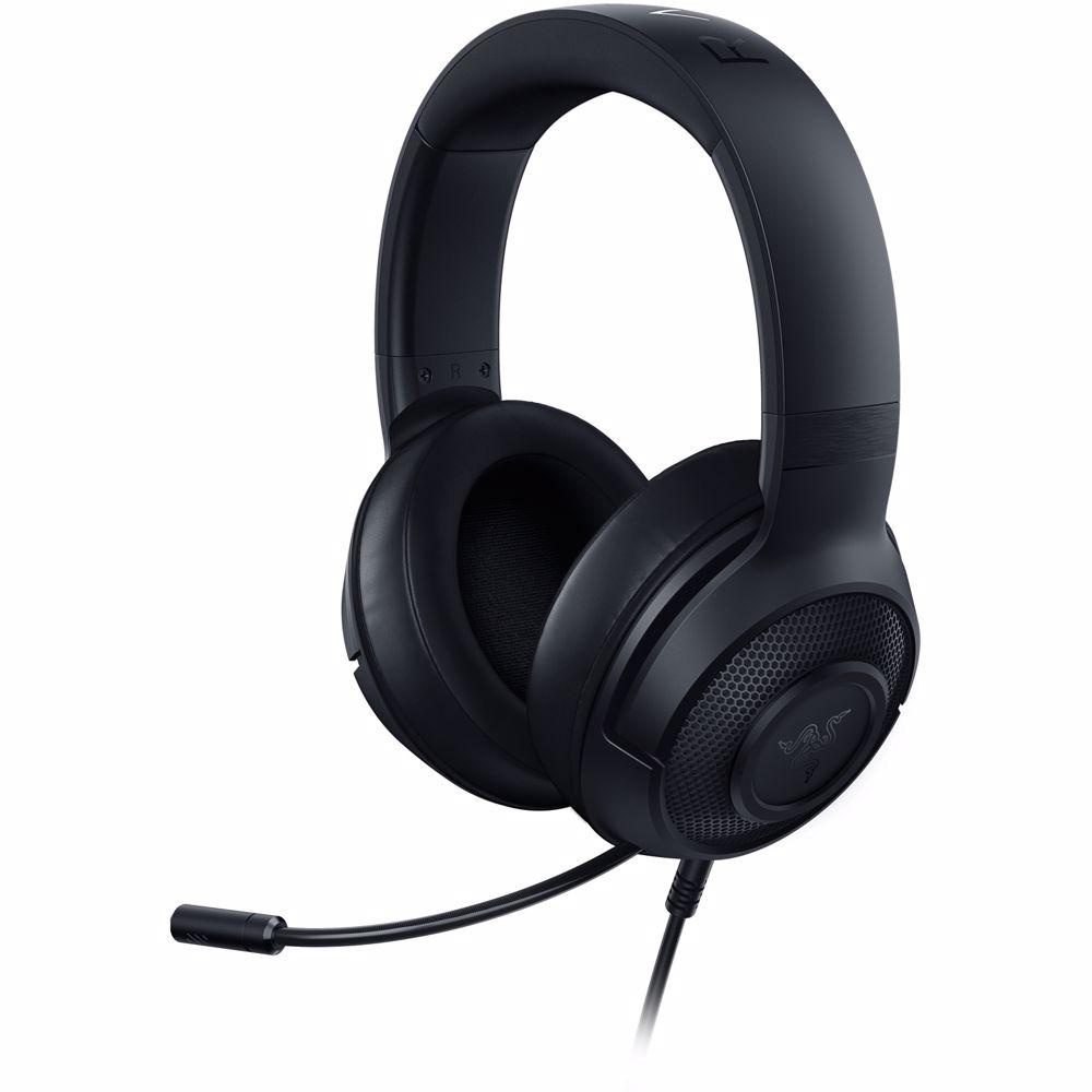 Razer gaming headset Kraken X Lite