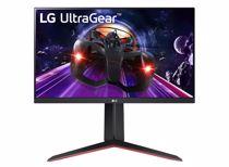 LG Full HD gaming monitor 24GN650-B.AEU
