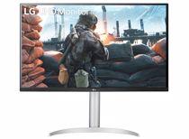 LG 4K monitor 32UP550-W.AEU