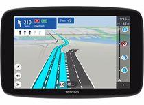 "TomTom navigatiesysteem GO Expert 6"" (Europa)"