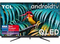 Tcl QLED 4K TV 65C815 Outlet